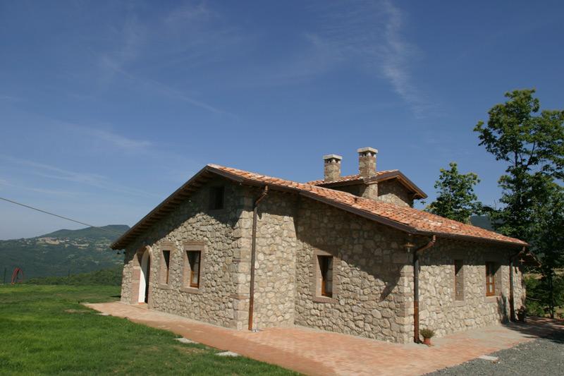 Agriturismo pietreto roccastrada maremma grosseto toscana for Piani casa ranch in collina